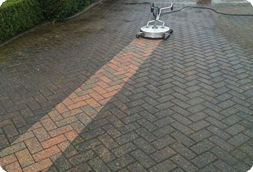 Driveway Cleaning Kings Heath